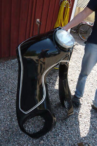 Vintage BMW Avonaire Fairing or Wixom Lowers
