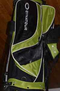 Dynatour Golf Bag - new condition