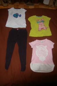 Vêtements pour filles 10-12 ans