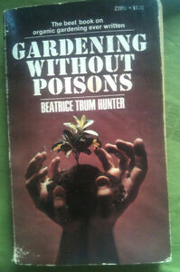 Gardening without Poisons by Hunter