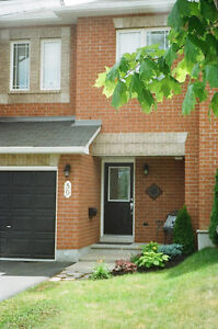 Beautiful 3-Bdrm Townhome for Rent, Morgan's Grant, Kanata North
