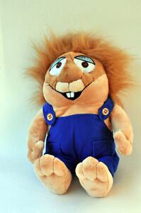 """Mercer Mayer Little Critters Books BROTHER 14"""" plush toy"""