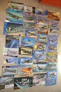 Plastic Model Kits