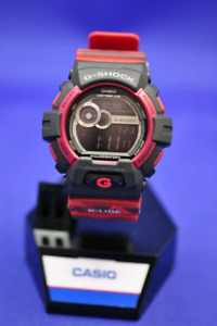 Brand New Casio G-Shock model GLS-8900cm-4cr
