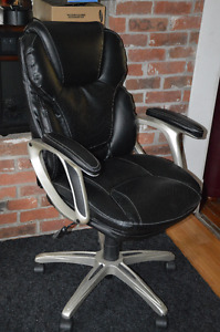 Leather Office Chairs Kitchener / Waterloo Kitchener Area image 3