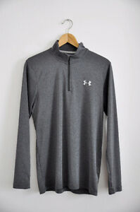 Under Armour Long Sleeve Athletic Shirt