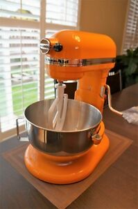 Kitchen Aid Deluxe 5-Quart Stand Mixer