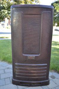 Coleman Oil Burning Heater - Model #875
