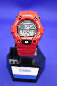 Casio G-Shock model G-7900A-4CU