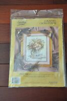 Lot of 2 Brand New Cross Stitch Kits