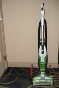Bissell Crosswave floor cleaner