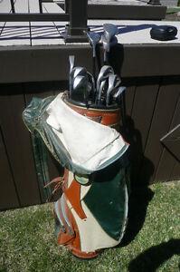 Sac de Golf Taylor gaucher