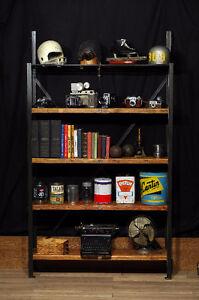 meuble industriel banc chaise bureau table cabinet casier