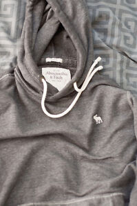 Abercrombie and Fitch Hoodie - size Large