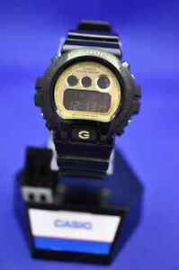 Casio G-Shock model DW6900CB-1CU