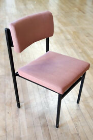 Chairs for Meeting Hall