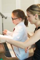 Piano Lessons in Weyburn, SK