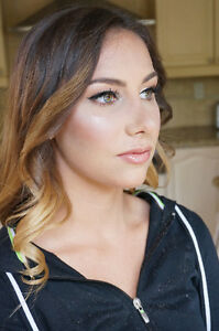 Professional Makeup Artist and Hairstylist Stratford Kitchener Area image 5