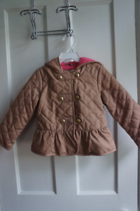 Girls Baby Gap Spring Jacket Size 5