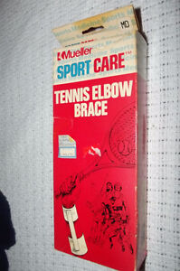 New Braces For : 2 Tennis Elbow Brace - $12.00 EACH