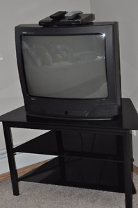 TV/ DVD Player/ TV Stand