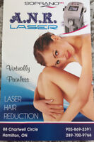 A.N.K Laser Hair Removal