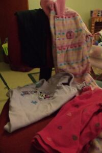 size 24/2 girls clothing