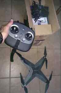 REDUCED PRICE!! XIRO Drone practically NEW Sarnia Sarnia Area image 2