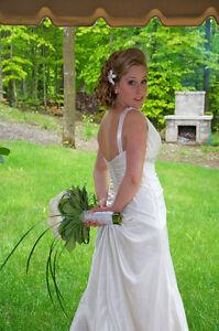 Robe de Marriage/Wedding dress West Island Greater Montréal image 2