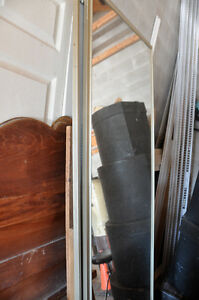Mirror sliding closet doors - $50 Cambridge Kitchener Area image 1
