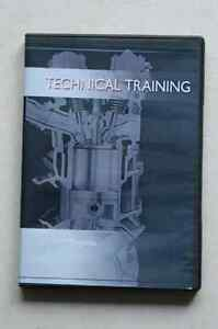 Jaguar Land Rover OEM 2010 Complete Engine Training Course