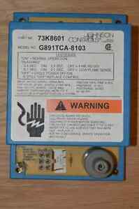 Johnson controls - 73K8601