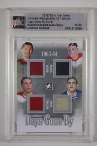 hockey cards for sale, young guns, rookies, autographs, PART 1 Belleville Belleville Area image 4