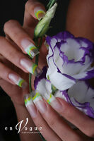 Sculpture A New Career - Learn Gel Nails with Superior Product!