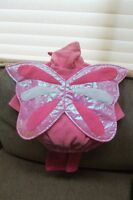 3-6 mos butterfly halloween costume