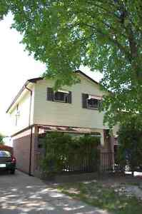 3 Bdrs/2 Baths Single House for Rent,East Windsor, available now