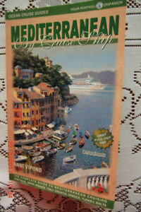 Mediterranian by Cruise ship book.