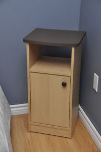 IKEA Bedside Night Stand/Table