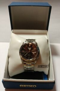 Seiko Mens Automatic Watch - Store Display