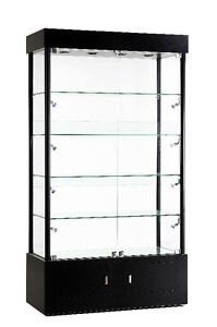 Display case/ showcase/ dispensary case/ jewelry case