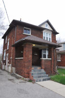AVAILABLE JAN 1 // 3 Bedroom 2 Story House Finished Basement