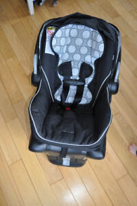 Coquille Britax B-Safe Infant Car Seat