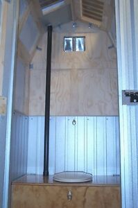 Pre-Fab Structures - ** Storage Sheds & Outhouses ** Peterborough Peterborough Area image 4