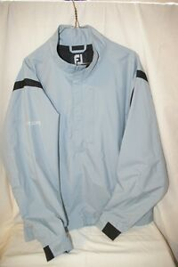 FJ DryJoys Golf 1/4 zip Jacket