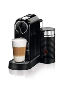 Nespresso Citiz & Milk brand new