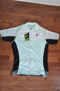 NEUF >> Maillot CANNONDALE pour Femme >> Woman jersey >> NEW