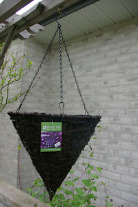 Brand New Hanging basket - Indoors or Outdoors