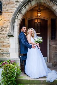 $900 FULL DAY PROFESSIONAL WEDDING PHOTOGRAPHY Oakville / Halton Region Toronto (GTA) image 2