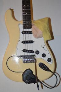 Fender Squire - '70s strat reissue for sale