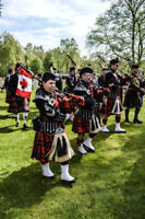 Bagpiper for your special occasion